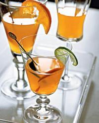 Грог или пунш История напитка