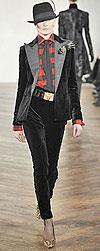 Лучшие брюки зимы-2009: пять модных правил