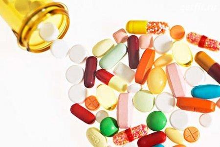 Избыток витаминов А, С и Е может помешать зачатию