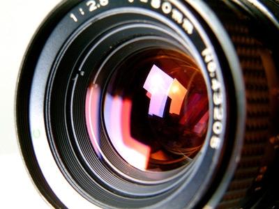 Объективы для цифровых фотоаппаратов: Глоссарий терминов